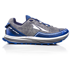 Altra Timp Trail Running Shoes Herrer, blue